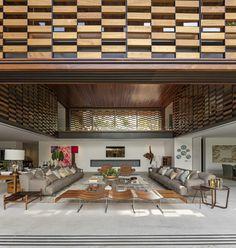 Galería de Casa GAF / Jacobsen Arquitetura - 9