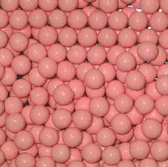 Sixlets Light Pink, 2Lbs