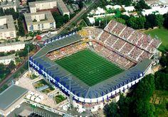 Stade de la Mosson - Montpelier.