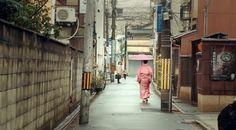 January in Japan - a beautiful film by Scott Gold | Creative Boom Magazine