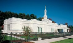 Birmingham Temple. This is our temple, 2.5 hours from our house.