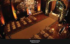 :: Casamiento : Martín Roig ambientaciones :  Four Seasons Hotel Buenos Aires ::