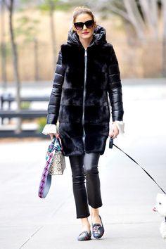 Los 3 Estilos De Zapatos Planos Que Tienen Obsesionadas A Las Celebridades | Cut & Paste – Blog de Moda
