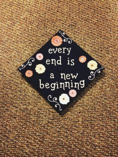 72859804 How To Decorate Graduation Cap - Genius Graduation Hat - DIY and crafts Graduation Cap Designs, Graduation Cap Decoration, Graduation Diy, Graduation Pictures, High School Graduation Quotes, High School Senior Quotes, Decorated Graduation Caps, Senior Year Of High School, College Graduation Parties