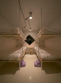 Go.mir Guest House / Moon Hoon