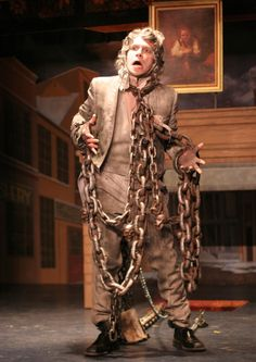 jacob marley chains - Google Search Ghost Of Christmas Past, Christmas Carol, Jacob Marley, Departed Soul, Ebenezer Scrooge, Live In The Present, Animation Film, Storytelling, Costumes
