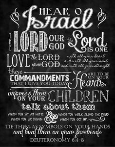 Chalkboard style Scripture Art - I just bought this on Etsy and love it!