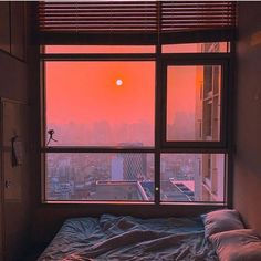 images about Chill Out trending on We Heart It City Aesthetic, Aesthetic Bedroom, Aesthetic Photo, Aesthetic Pictures, Pretty Sky, Window View, Dream Apartment, Wall Collage, Picture Wall