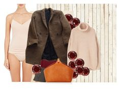 Cherry Picked by querriida on Polyvore featuring MANGO, The Kooples, Hanro, Blue Nile, Piet Hein Eek, Barneys New York and neutrals