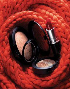 MAC Après Chic Collection! Conheça mais uma coleção que a marca lançou para a primavera do Hemisfério Norte.