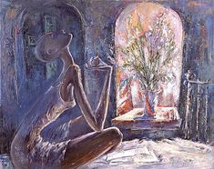 Discussion on LiveInternet - Russian Online Diaries Service Silver Age, Art Festival, Erotic Art, Art World, Contemporary Artists, Impressionism, Female Art, Art Gallery, Modern Paintings
