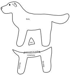 dog patterns for sewing - Szukaj w Google