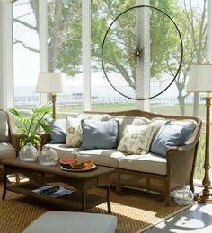 House Tour: Mt. Pleasant Guest House