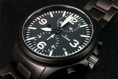 """Sinn """"756"""" Sinn Watch, Wristwatches, Omega Watch, Accessories, Clocks, Watches"""