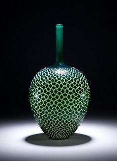 Carrie Gustafson : Glass Artist