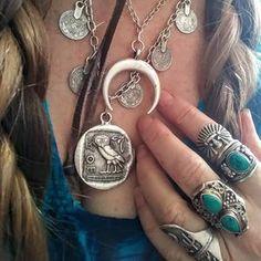 Hippie Boho, Boho Gypsy, Hippie Style, Hippie Vibes, Hippie Fashion, Gypsy Style, Star Fashion, Boho Style, Bohemian Style Jewelry
