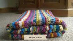 Jacquie Howard