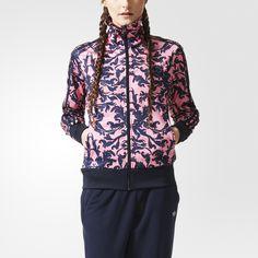Sudaderas y chaquetas mujer adidas España chandal adidas