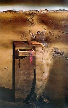 Espanha- Salvador Dali