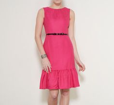 Kate Spade New York Pink Dress.