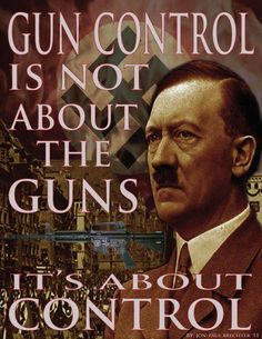 Gun control is not about the guns, it's about the control.Wake up AMERICA! Hidden Agenda, Gun Rights, Thing 1, Gun Control, New World Order, God Bless America, Way Of Life, My Guy, Illuminati