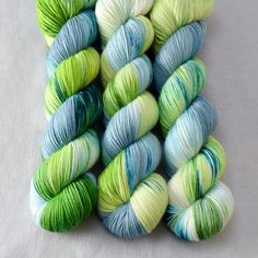 Longview - Miss Babs Hot Shot yarn