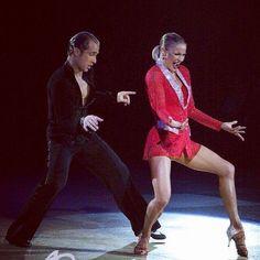 Riccardo and Yulia Classic!