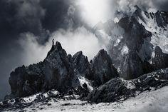 Franz Schumacher photography | Dolomit