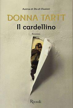 Il Cardellino – Tartt Donna