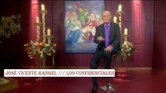 José Vicente Rangel /// Los Confidenciales 13-11-2016 (Vídeo)