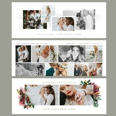 Wedding Album For Husband Wedding Album Layout, Wedding Collage, Wedding Album Design, Wedding Photo Books, Wedding Photo Albums, Wedding Book, Wedding Bride, Facebook Timeline Covers, Photo Layouts