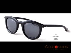Sunglasses handmade Eyewear with water Buffalo by Alexandereyewear, €200.00