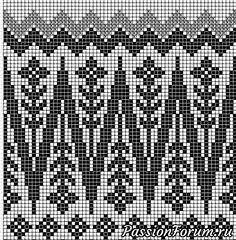 Мои жаккардики. Из последнего - запись пользователя natalev (Наталия) в сообществе Вязание спицами в категории Вязание спицами. Работы пользователей Knitting Charts, Loom Knitting, Knitting Stitches, Hand Knitting, Vintage Knitting, Needlepoint Patterns, Stitch Patterns, Knitting Patterns, Crochet Patterns