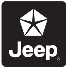 Jeep and Chrysler Logo