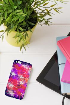 Above all, watercolor designs are versatile, with rich, vivid tones and soft, soothing forms. Give style and beautify your phone with this brilliant watercolor case. Watercolor Design, Phone Covers, Watercolors, Iphone, Painting, Style, Mobile Covers, Swag, Water Colors
