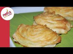 Midye Börek Tarifi - Nefis Yemek Tarifleri - YouTube