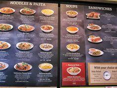 pasta menu design - Google 検索