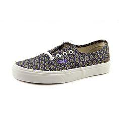 online store 9ca30 fb622 Vans Unisex Authentic LLT Liberty Floral Navy Shoes 8.5 10 US. Jenny  Nystrand · Skor