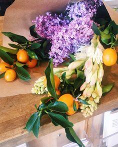 Victoria Smith | Clementine Floralworks.