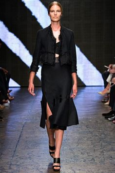 Donna Karan Spring 2015 Ready-to-Wear - Collection - Gallery - Look 18 - Style.com