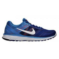 sale retailer 12fa5 e8490 La Nike Lunar Forever 4 msl está destinada a corredores de no mucho peso,  con