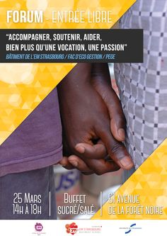 EM Strasbourg - BDH Forum Humanitaire