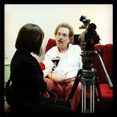 #KION TV reporter interviews #MontereyInstitute professor Kent Glenzer about the #MIIS #Water Innovation Challenge for #Monterey county.
