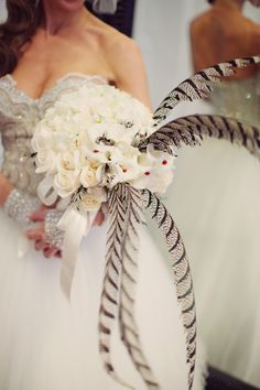 What a gorgeous bouquet - planner Gianna.
