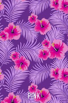 Love pink summer wallpaper 2014