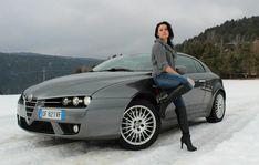 Alfa Romeo Brera, Automobile, Car Girls, Baby Strollers, 4 Life, Cars, Women, Autos, Car