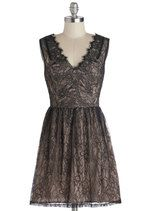 Limousine Around Town Dress | Mod Retro Vintage Dresses | ModCloth.com