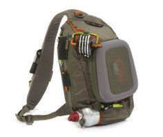 Summit Sling - Fly Fishing Gear Giveaway!