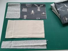 stinla - selbstgemacht Blog, Super, Bags Sewing, Knitting And Crocheting, Homemade, Tutorials, Crafting, Blogging