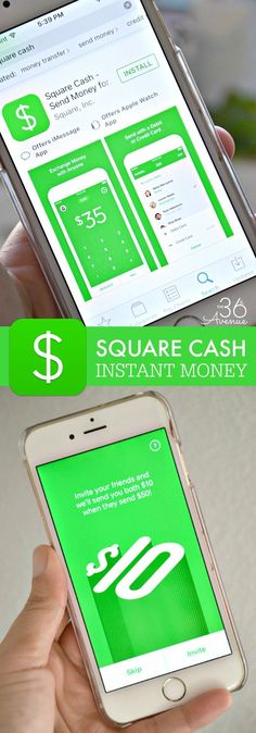 Square Cash App - Th